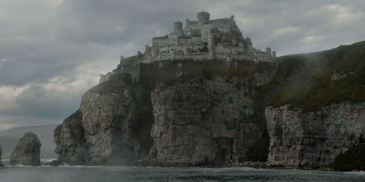 How To Storm A Castle Like Daenerys Season 8 Game Of Thrones