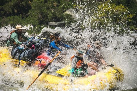 Rafting, Rapid, River, Raft, Outdoor recreation, Recreation, Water resources, Water sport, Watercourse, Inflatable boat,