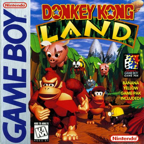 "<p><a href=""https://www.ebay.com/p/Donkey-Kong-Land-Nintendo-Game-Boy-1995/2279"" target=""_blank"" class=""slide-buy--button"" data-tracking-id=""recirc-text-link"">BUY NOW</a><span class=""redactor-invisible-space"" data-verified=""redactor"" data-redactor-tag=""span"" data-redactor-class=""redactor-invisible-space""></span></p><p><em data-redactor-tag=""em"" data-verified=""redactor"">Donkey Kong Land </em>managed to take a similar play style and game elements from the Super Nintendo's <em data-redactor-tag=""em"" data-verified=""redactor"">Donkey Kong Country</em> and put it in a smaller, portable package&nbsp;with less flashy graphics. This wasn't a port though —&nbsp;<span class=""redactor-invisible-space"" data-verified=""redactor"" data-redactor-tag=""span"" data-redactor-class=""redactor-invisible-space""></span>all levels were entirely new and offered&nbsp;fans a fresh, enjoyable experience as they tried to save Donkey Kong's home from the wicked Kremlings (and reclaim all his bananas, of course).<br></p><p><strong data-verified=""redactor"" data-redactor-tag=""strong"">More:&nbsp;</strong><a href=""http://www.bestproducts.com/tech/gadgets/g2788/best-nintendo-games/"" data-tracking-id=""recirc-text-link"">Feeling Extra Nostalgic? Check Out Our List of the Best Nintendo Games of All Time</a><span class=""redactor-invisible-space"" data-verified=""redactor"" data-redactor-tag=""span"" data-redactor-class=""redactor-invisible-space""><a href=""http://www.bestproducts.com/tech/gadgets/g2788/best-nintendo-games/""></a></span><br></p>"
