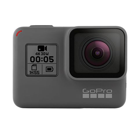 "<p><strong data-redactor-tag=""strong""><em data-redactor-tag=""em"">$399</em></strong> <a href=""https://www.amazon.com/GoPro-CHDHX-501-HERO5-Black/dp/B01M14ATO0?tag=bp_links-20"" target=""_blank"" class=""slide-buy--button"" data-tracking-id=""recirc-text-link"">BUY NOW</a><span class=""redactor-invisible-space"" data-verified=""redactor"" data-redactor-tag=""span"" data-redactor-class=""redactor-invisible-space""></span> </p><p>The HERO5 Black is sleeker, more compact, easier to control, and better connected than its predecessors. It can capture 4K video, bursts of 12 MP images, and go up to 33 feet underwater without a housing. A single press of the shutter button powers the camera on and starts recording, or you can even control it with your voice. This ease of use is what makes the GoPro a standout wearable camera pick. Not to mention, there's a wide variety of accessories and mounts that&nbsp;make it easy for you to wear. </p><p><strong data-redactor-tag=""strong"">Related: </strong><span class=""redactor-invisible-space"" data-verified=""redactor"" data-redactor-tag=""span"" data-redactor-class=""redactor-invisible-space""><a href=""http://www.bestproducts.com/tech/gadgets/g2314/best-gopro-action-camera-accessories/"" data-tracking-id=""recirc-text-link"">The Best GoPro Accessories to Make Your Camera Even Better</a></span><br></p>"