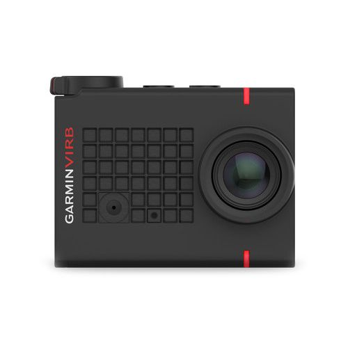 """<p><strong data-redactor-tag=""""strong""""><em data-redactor-tag=""""em"""">$400</em></strong><a href=""""https://buy.garmin.com/en-US/US/p/522869"""" target=""""_blank"""" class=""""slide-buy--button"""" data-tracking-id=""""recirc-text-link"""">BUY NOW</a><span class=""""redactor-invisible-space"""" data-verified=""""redactor"""" data-redactor-tag=""""span"""" data-redactor-class=""""redactor-invisible-space""""></span></p><p>TheGarmin VIRB Ultra 30<span class=""""redactor-invisible-space"""" data-verified=""""redactor"""" data-redactor-tag=""""span"""" data-redactor-class=""""redactor-invisible-space"""">lets you stream live from YouTube in tandem with your smartphone, making it a great wearable camera for journalists. It's packed full of sensors that inform you how fast, far, and high you and the camera travel. Additionally, its 3-axis image stabilizer ensures footage is smooth and steady. Like the GoPro, you can shoot 4K video hands-free using voice control. This one has a slightly smaller screen –<span class=""""redactor-invisible-space"""" data-verified=""""redactor"""" data-redactor-tag=""""span"""" data-redactor-class=""""redactor-invisible-space""""></span>1.75 inches compared to the GoPro's 2 inches–<span class=""""redactor-invisible-space"""" data-verified=""""redactor"""" data-redactor-tag=""""span"""" data-redactor-class=""""redactor-invisible-space""""></span>but it's more waterproof.<span class=""""redactor-invisible-space"""" data-verified=""""redactor"""" data-redactor-tag=""""span"""" data-redactor-class=""""redactor-invisible-space"""">The VIRB Ultra 30 survives depths of a whopping 133 feet, compared to the GoPro's 33feet. However, it doesn't have as many <a href=""""https://buy.garmin.com/en-US/US/p/522869#accessories"""" data-tracking-id=""""recirc-text-link"""">mounts and accessories</a> as the GoPro does.</span></span><br></p>"""