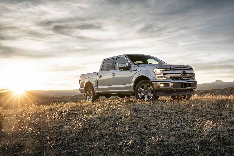 5-Pickup Showdown: Which Truck is King?