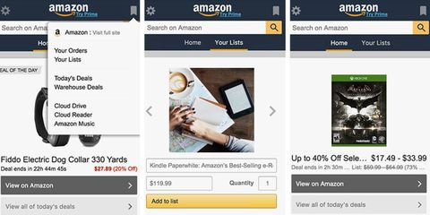 This Amazon Assistant Extension Helps You Find the Best Deals