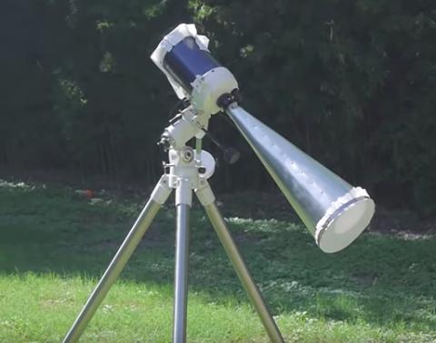 sun funnel