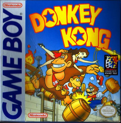"<p><a href=""https://www.ebay.com/p/Donkey-Kong-Nintendo-Game-Boy-1994/2280"" target=""_blank"" class=""slide-buy--button"" data-tracking-id=""recirc-text-link"">BUY NOW</a><span class=""redactor-invisible-space"" data-verified=""redactor"" data-redactor-tag=""span"" data-redactor-class=""redactor-invisible-space""></span></p><p><em data-redactor-tag=""em"" data-verified=""redactor"">Donkey Kong</em> is a puzzle masterpiece. Some may mistake it as a port of the arcade game&nbsp;with the same name, but this Game Boy title offers so much more.&nbsp;Mario could now pick up items and enemies, do flips, and climb ropes. Plus,<span class=""redactor-invisible-space"" data-verified=""redactor"" data-redactor-tag=""span"" data-redactor-class=""redactor-invisible-space""></span>&nbsp;there are over&nbsp;101 different challenging levels to put these newly learned skills to use as you try to rescue Pauline from Donkey Kong's clutches.<br></p>"