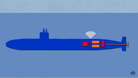 Line, Boat, Azure, Naval architecture, Watercraft, Rectangle, Graphics, Illustration, Government, Water transportation,
