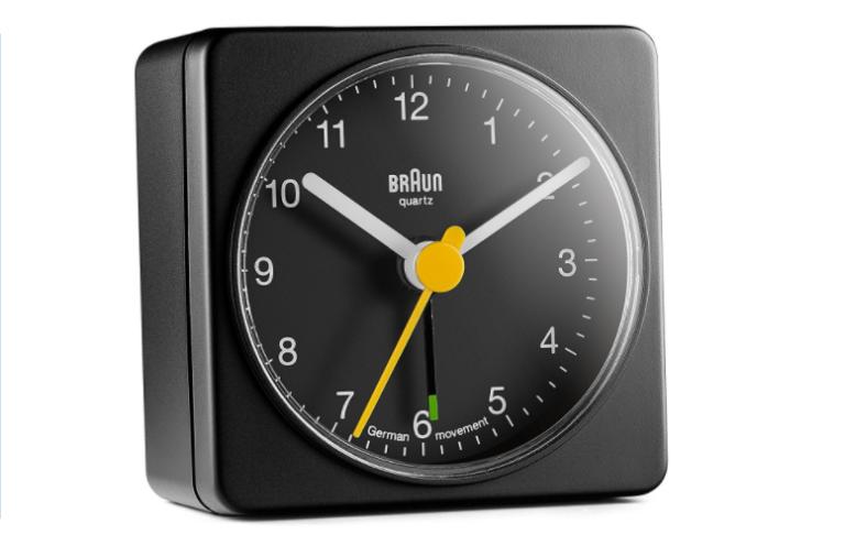 Best alarm clock radio with usb