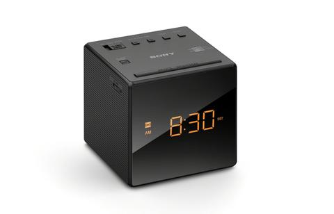 Sony Icfc1 Alarm Clock Radio Image