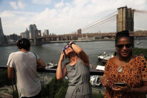 Tourism, Travel, Urban area, Fun, Vacation, Temple, Skyline, City, River, Glasses,