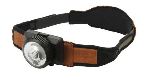 UCO X120 X-Act Fit LED Headlamp