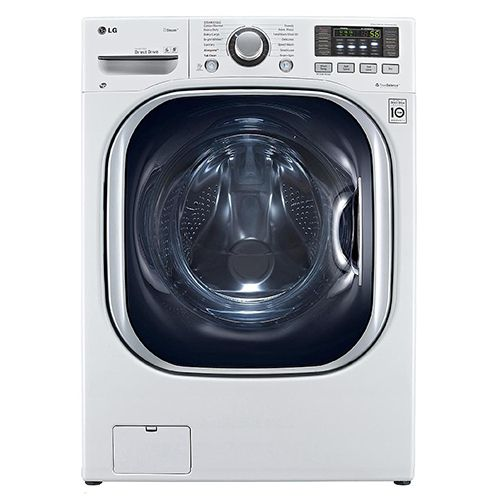LG all in one washer dryer