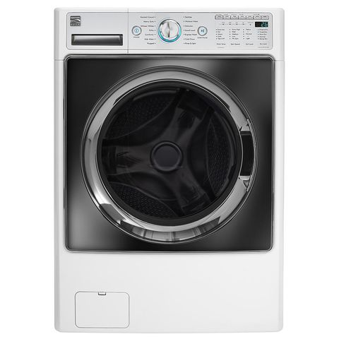 kenmore all in one washer dryer