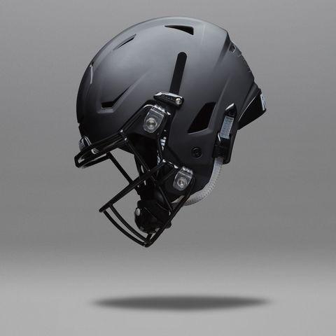 riddell diamond precision helmet