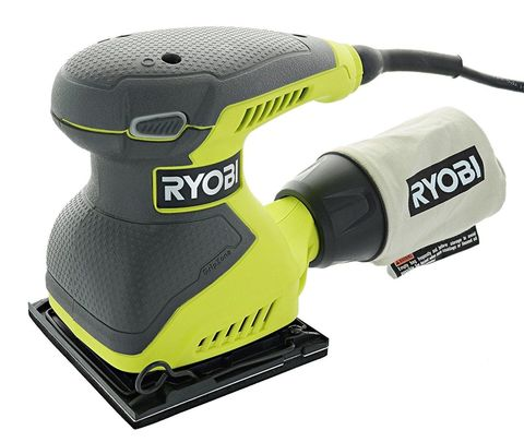 An Orbital Finishing Sander Is Lightweight Easy To Control With One Hand And Relatively Quiet It S Also Virtually Impossible Damage The Workpiece