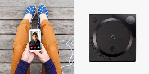 These Smart Doorbell Cameras Show You Who's at the Door Before You Even Answer