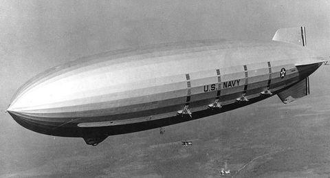 Zeppelin, Blimp, Airship, Vehicle, Aircraft, Aerostat,