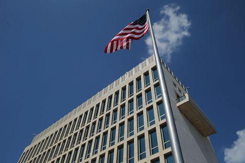 U.S. Embassy in Cuba