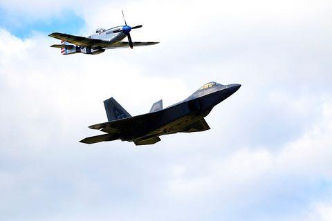 Aircraft, Vehicle, Airplane, Aviation, Air force, Military aircraft, Flight, Fighter aircraft, Air show, Jet aircraft,