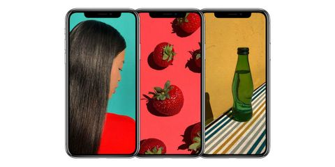 Mobile phone case, Fruit, Technology, Electronic device, Pineapple, Strawberry, Plant, Strawberries, Mobile phone accessories, Gadget,
