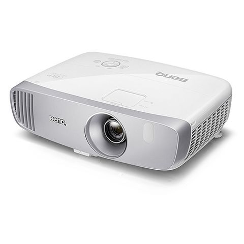 "<p><strong data-redactor-tag=""strong""><em data-redactor-tag=""em"">$698&nbsp;<a href=""https://www.amazon.com/BenQ-DLP-1080p-Projector-HT2050/dp/B016JYOQ3W?tag=bp_links-20"" target=""_blank"" class=""slide-buy--button"" data-tracking-id=""recirc-text-link"">BUY NOW</a></em></strong></p><p>The BenQ         HT2050<span class=""redactor-invisible-space"" data-verified=""redactor"" data-redactor-tag=""span"" data-redactor-class=""redactor-invisible-space""></span> is a highly rated home theater projector that&nbsp;delivers Full HD content at a reasonable price. It offers an easy setup, and it has 3-D support, two&nbsp;HDMI ports, and&nbsp;MHL compatibility<span class=""redactor-invisible-space"" data-verified=""redactor"" data-redactor-tag=""span"" data-redactor-class=""redactor-invisible-space""></span> for an easy connection to all your devices. The HT2050<span class=""redactor-invisible-space"" data-verified=""redactor"" data-redactor-tag=""span"" data-redactor-class=""redactor-invisible-space""></span> can display images with a diagonal of up to 100 inches by being only 8 feet away from the screen. A fine option with little fan noise, dark blacks, and impressive colors that perfectly balances value and available features.</p>"