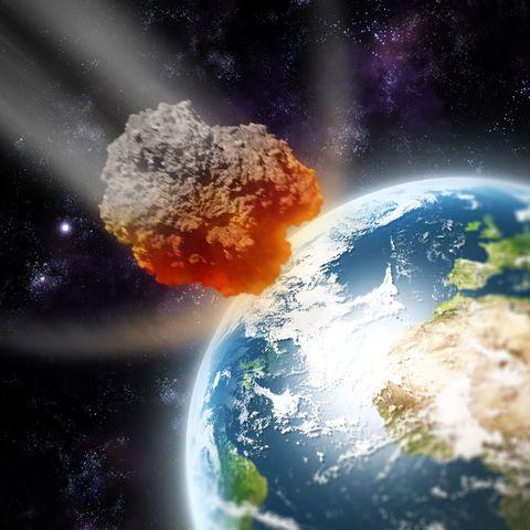 Asteroid Impact