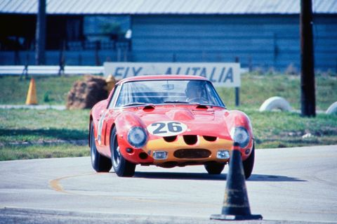 """<p>The incredible Ferrari 250 GTO is the <em data-redactor-tag=""""em"""">superleggera</em> taken to its logical extreme, and a distillation of everything there is to know about Ferrari: beauty, victory, rough-hewn focus, stubbornness (it's one of the last front-engined race cars before Enzo gave in to mid-engined superiority), and, of course, breathtaking expense. In 2014, one of the 39 250 GTOs sold at auction for $38.1 million. A year earlier, one was rumored to have sold privately for <a href=""""http://www.autoblog.com/2013/10/03/ferrari-250-gto-world-record-sale-52-million/"""">$52 million</a>. At that level, what are numbers anymore? </p>"""
