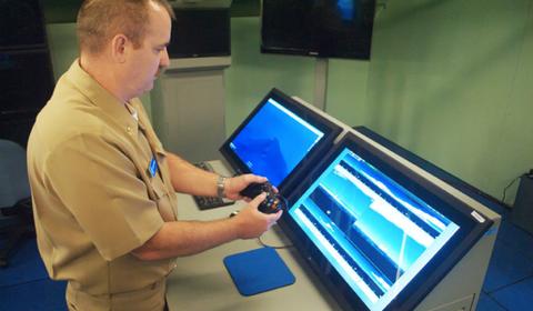 navy gamer