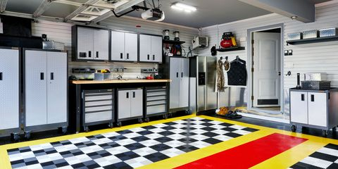 The diy renters guide to fixing up your place diy garage upgrade solutioingenieria Images