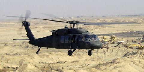 Image result for blackhawk helicopter landscape photo