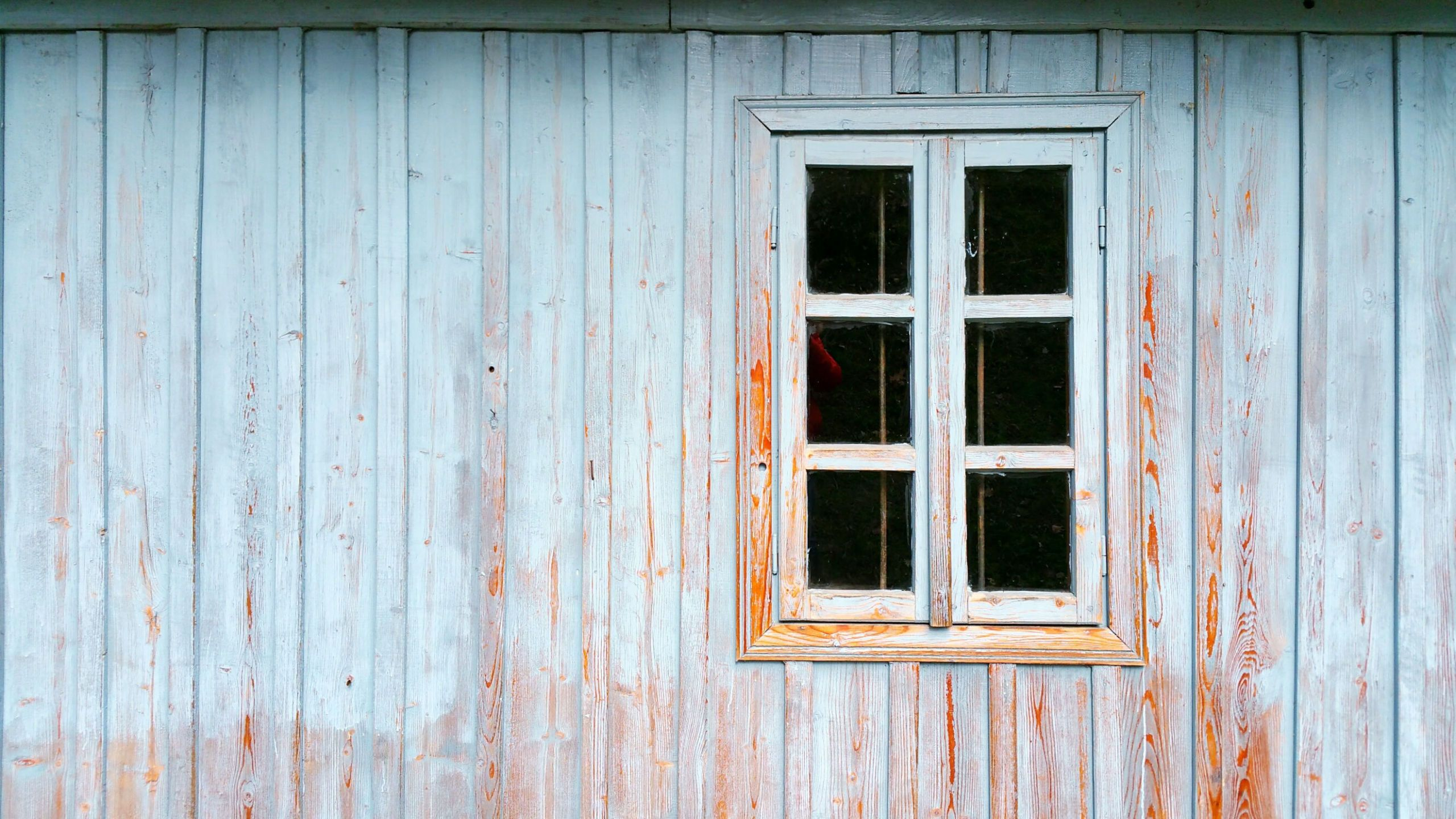 Are My Old Wooden Windows Wasting Energy?