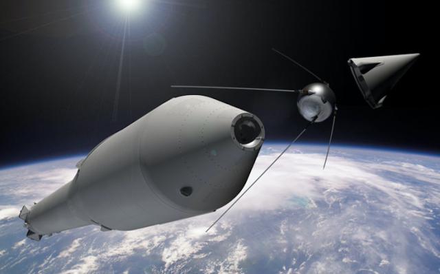 R-7, o foguete que lançou o Sputnik e iniciou a corrida espacial