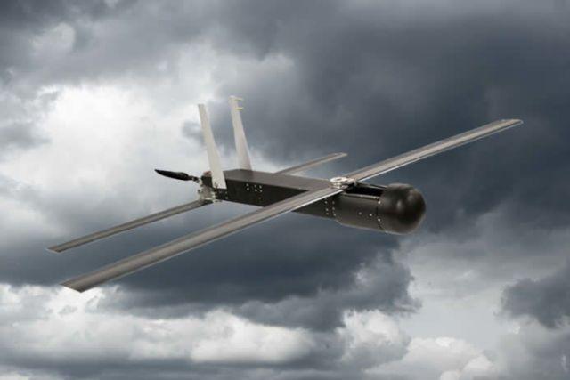 Noaa S Revolutionary Hurricane Hunting Drone Program Is Broke