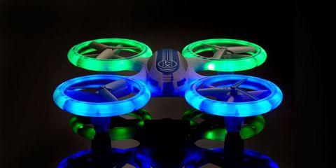 Blue, Green, Light, Cobalt blue, Visual effect lighting, Electric blue, Lighting, Neon, Technology, Spoke,