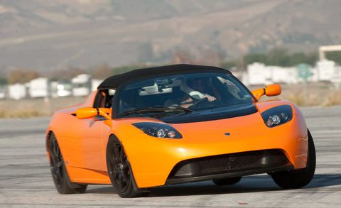 Here Are Five Ways Electric Cars Outperform Gas-Powered Cars