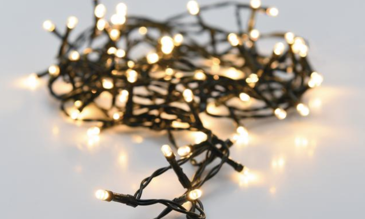 The Best Holiday Lights for Indoors and Out
