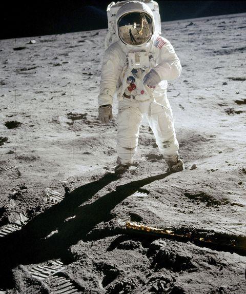 Astronaut, Astronomical object, Moon, Space, Fun, Soil, Earth,