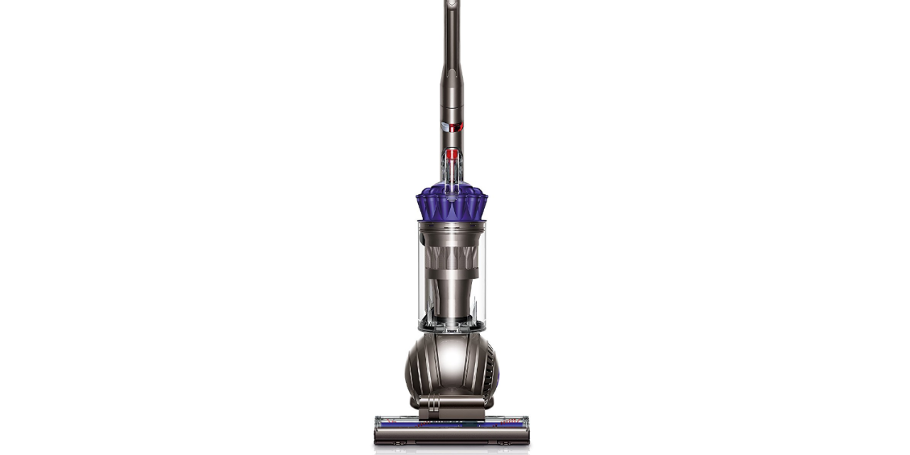 This Cheap Dyson Vacuum Can Clean Where You Can't