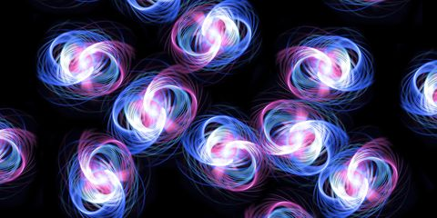 Physics Higgs Boson