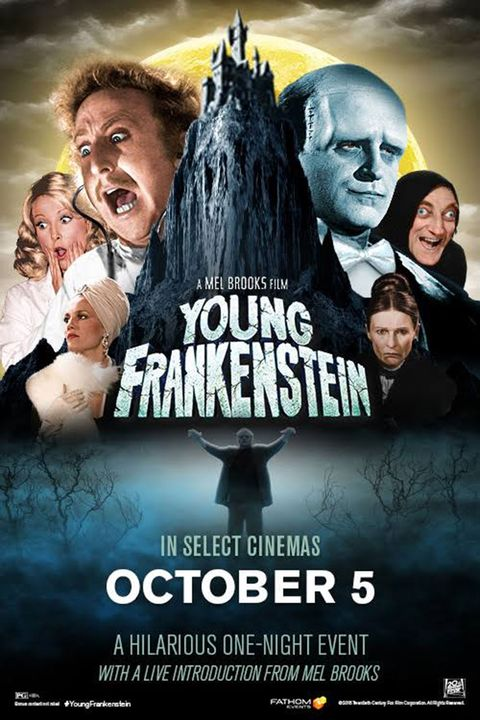 "<p><em data-redactor-tag=""em"" data-verified=""redactor"">$5</em></p><p><a href=""https://www.amazon.com/Young-Frankenstein-Gene-Wilder/dp/B000G6BLWE/?tag=countryliving1-20"" target=""_blank"" class=""slide-buy--button"" data-tracking-id=""recirc-text-link"">BUY NOW</a></p><p>Take a break from horror movies and have a good laugh with this <em data-redactor-tag=""em"" data-verified=""redactor"">Frankenstein</em> tribute, which pays tribute to the original 1931&nbsp;film. Dr. Frankenstein's son, played by Gene Wilder, creates his own monster in his late-father's lab with the help of hunchbacked Igor and not-too-bright Inga.&nbsp;It's a comedic classic you just can't miss this Halloween!</p>"