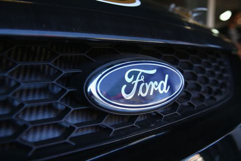 Land vehicle, Vehicle, Car, Automotive design, Emblem, Ford motor company, Grille, Automotive exterior, Logo, Trademark,