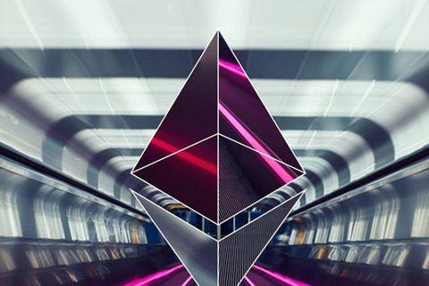 Purple, Architecture, Magenta, Pink, Triangle, Design, Graphic design, Line, Graphics, Font,