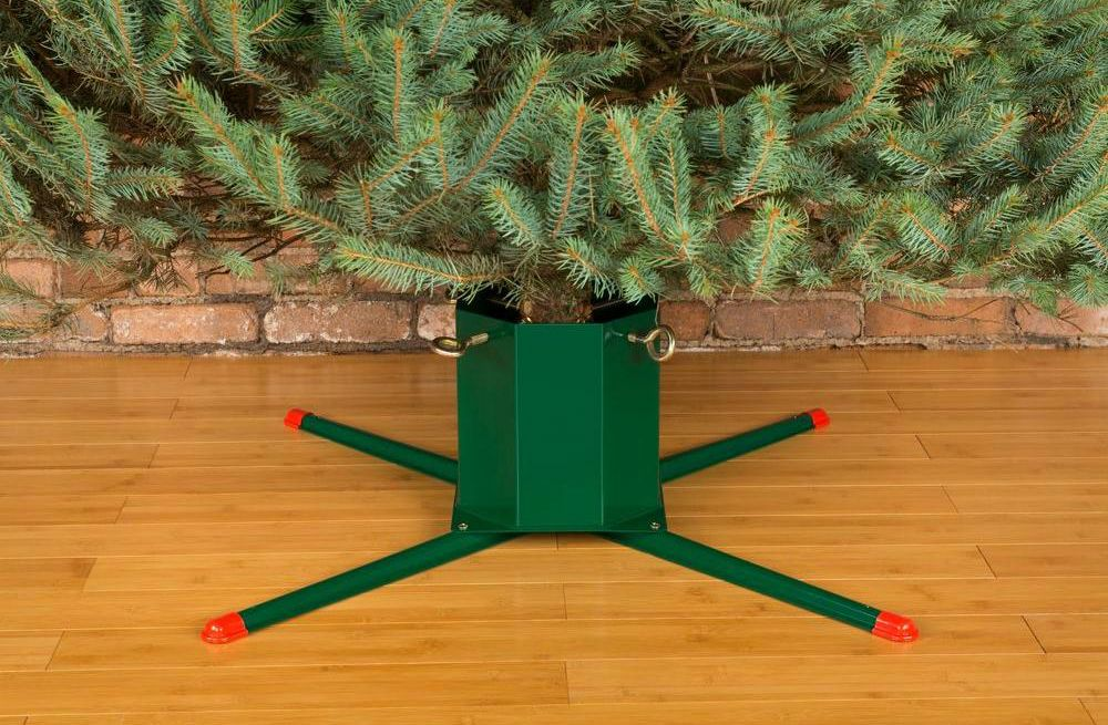 6 best christmas tree stands for the holidays 2017 tree stand reviews - Cheap Christmas Tree Stands