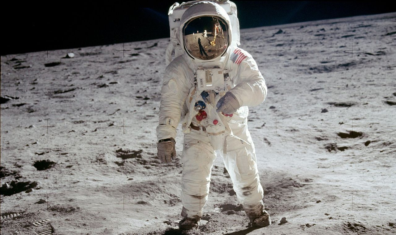Why Faking The Moon Landing Was Impossible