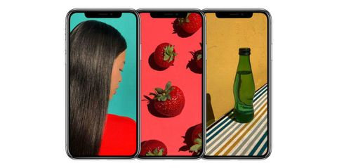 Mobile phone case, Fruit, Technology, Strawberry, Electronic device, Strawberries, Pineapple, Plant, Handheld device accessory, Mobile phone accessories,
