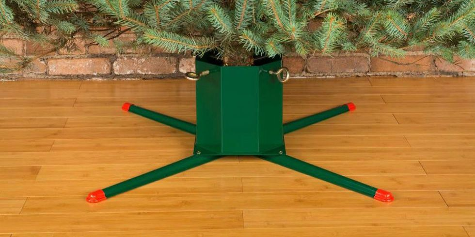You May Only Use A Christmas Tree Stand For A Few Weeks A Year, But Itu0027s  One Thing That You Want To Be Able To Count On When You Need It.