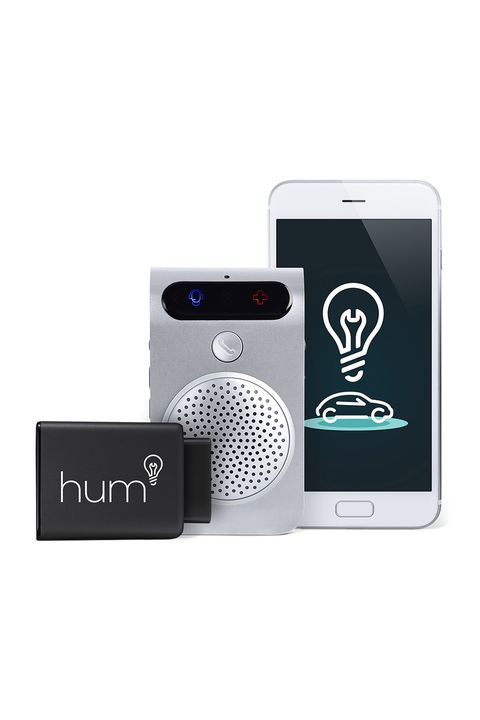 Hum by Verizon Connected Car System