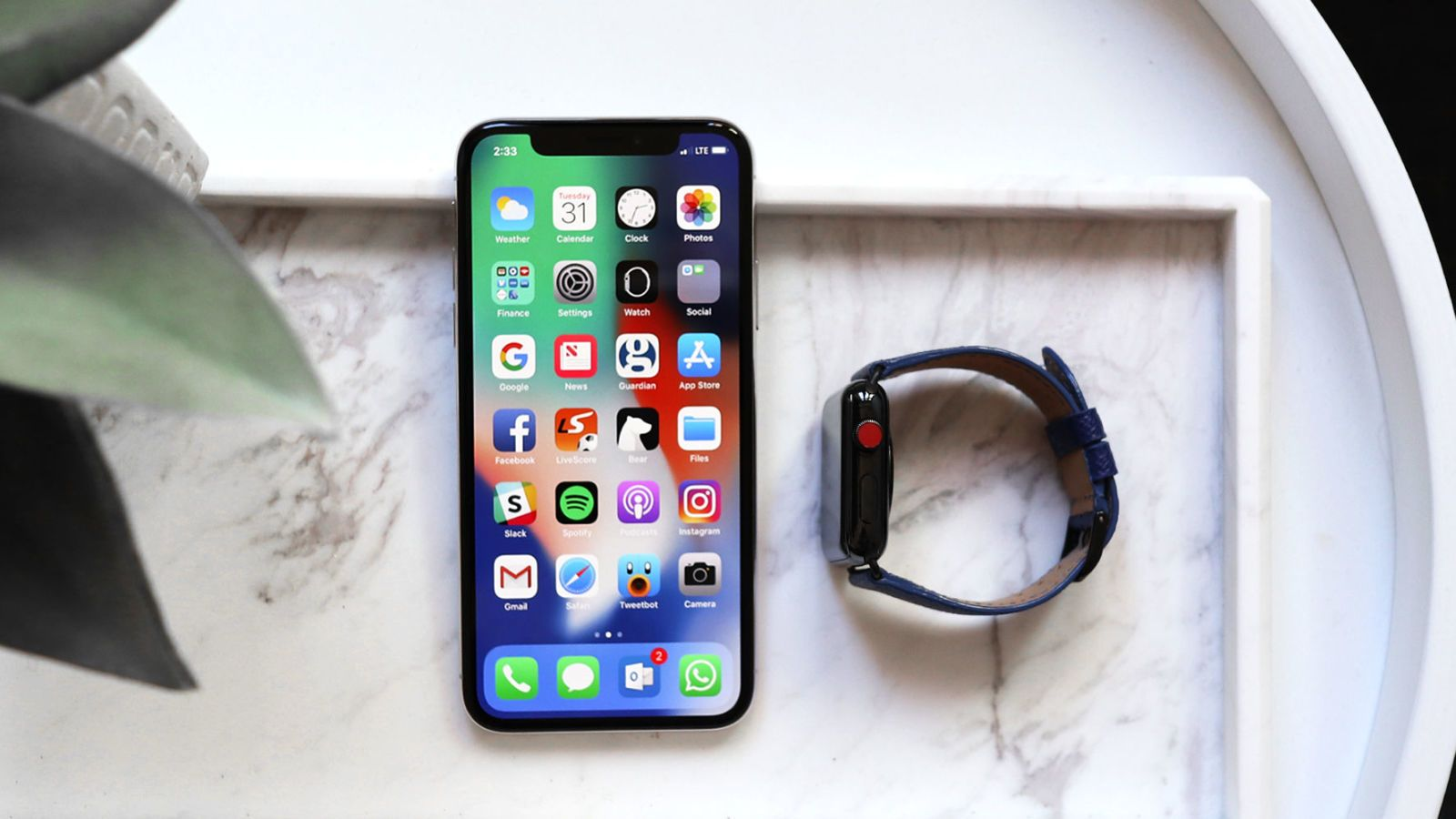 The Full Review: Apple iPhone X