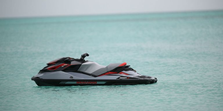 sea doo s rxt x 300 is a bullet bike for the water. Black Bedroom Furniture Sets. Home Design Ideas