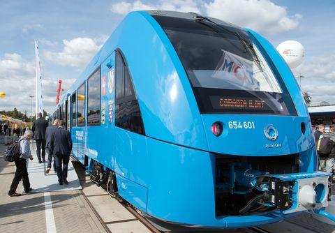 Transport, Mode of transport, Vehicle, Train, Public transport, Rolling stock, Railway, Locomotive, Track, Tram,