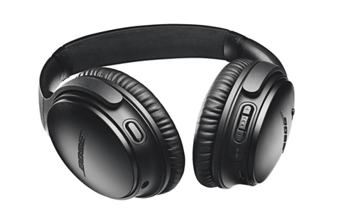 """<p><strong data-redactor-tag=""""strong"""" data-verified=""""redactor""""><span><a href=""""https://www.amazon.com/Bose-QuietComfort-Wireless-Headphones-Cancelling/dp/B0756CYWWD/?tag=popularmechanics_auto-append-20"""" target=""""_blank"""" class=""""slide-buy--button"""" data-tracking-id=""""recirc-text-link"""">BUY NOW</a></span>$349</strong></p><p><a href=""""https://www.amazon.com/Bose-QuietComfort-Wireless-Headphones-Cancelling/dp/B0756CYWWD/""""></a><span>Bose's previous QuietComfort headphones were the wireless pair to beat if you wanted great sound </span><em data-redactor-tag=""""em"""">and</em><span> great noise-cancelling abilities, and the company's latest revision has now added another bonus for smartphone users. They have an integrated Google Assistant button, which will let you quickly summon the virtual assistant on your Android phone or iPhone with the Google &nbsp&#x3B;Assistant app installed. If you find you aren't using that feature regularly, you can also reassign the button to perform a different task.</span></p>"""